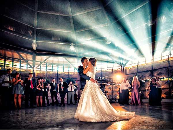 foto reportajes bodas